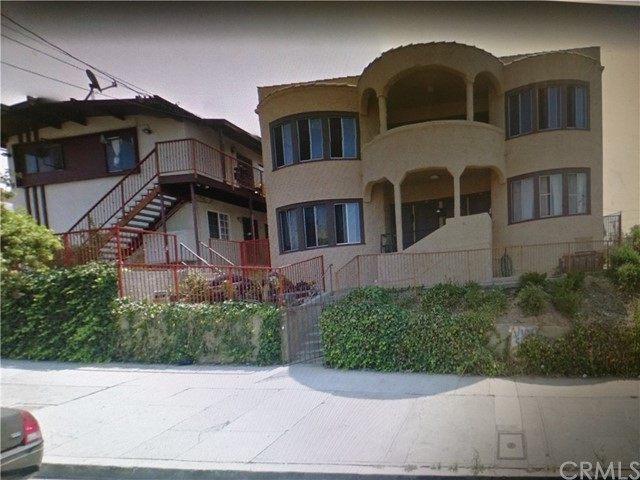 338 N Savannah Street Los Angeles, CA 90033 - MLS #: DW18018157