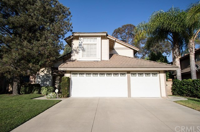 14375 Spring Crest Drive, Chino Hills CA 91709