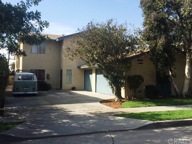 Single Family for Sale at 735 Temple Avenue Long Beach, California 90804 United States