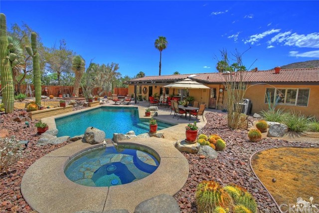 71944 Desert Drive Rancho Mirage, CA 92270 is listed for sale as MLS Listing 216023842DA