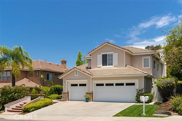 49 Tessera Avenue Lake Forest, CA 92610 - MLS #: OC18163664