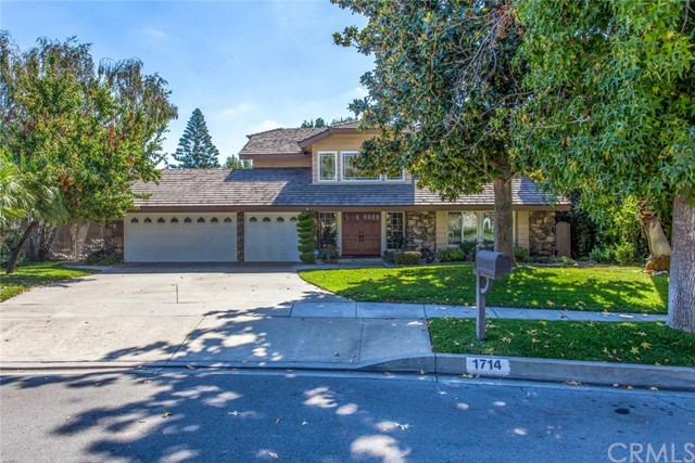 , CA  is listed for sale as MLS Listing IV18249644