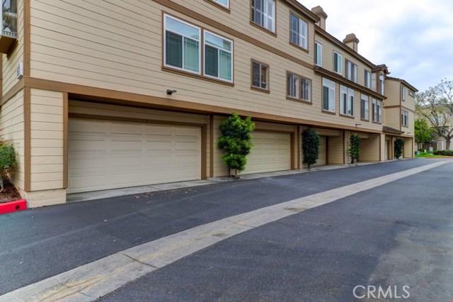 511 N Pageant Drive Unit E Orange, CA 92869 - MLS #: PW18102420