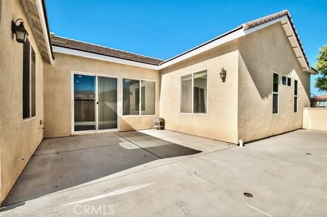 243 White Sands Street Beaumont, CA 92223 - MLS #: OC17183369