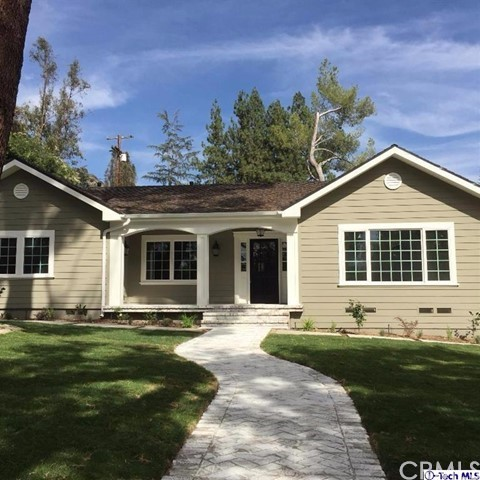 5310 La Forest Drive La Canada Flintridge, CA 91011 is listed for sale as MLS Listing 317006268