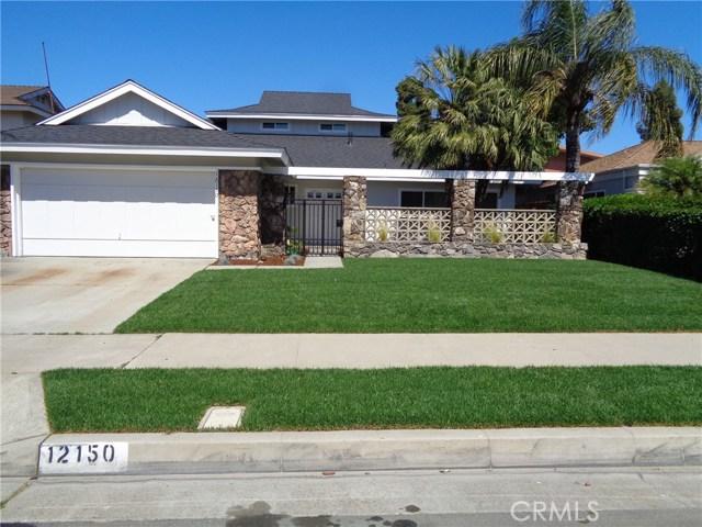 12150 Leafwood Street, Stanton, CA 90680