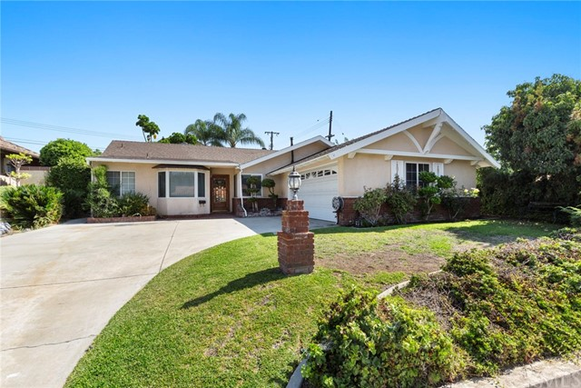 1250 Ridgehaven Dr, La Habra, CA 90631 Photo