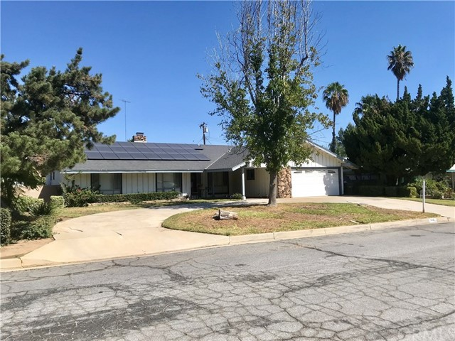 5645 Olive Avenue, Rialto, California
