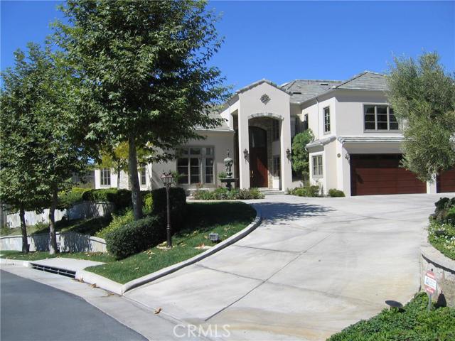 Single Family Home for Rent at 28131 Falcon Street Silverado, California 92676 United States