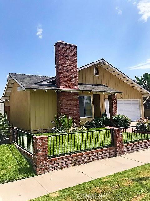 1832 Glenview Avenue, Anaheim, CA, 92807