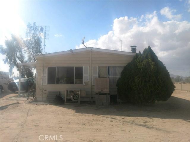38869 Cholla Road Newberry Springs, CA 92365 - MLS #: IV18034755