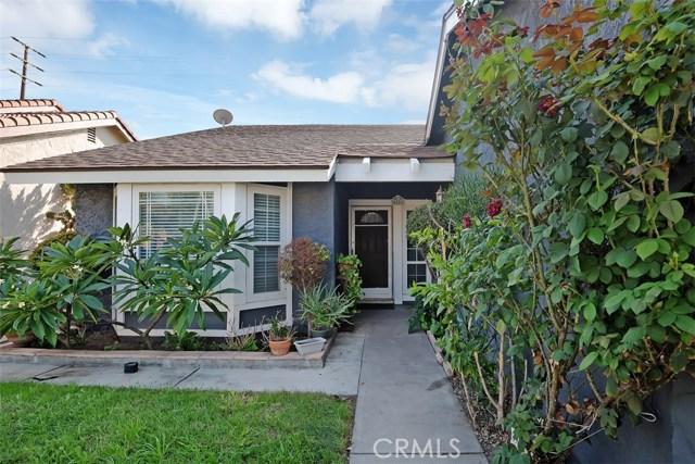 4586 Larkspur Circle, Anaheim, CA, 92807