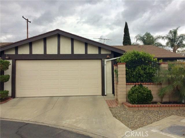 992 Sarah Way, Anaheim, CA, 92805