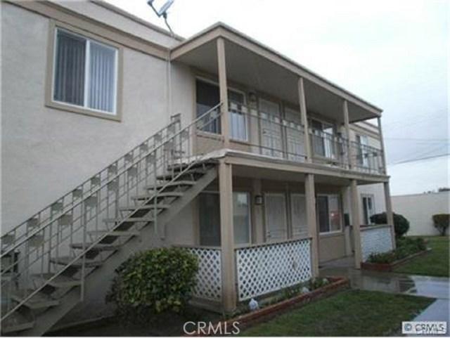 7555 Jackson Way # 3 Buena Park, CA 90620 - MLS #: DW17138856