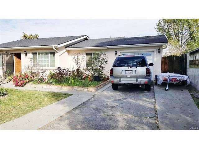 821 W Dike Street, Glendora, CA 91740
