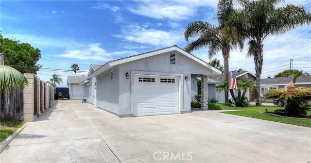 2235 Meyer Place, Costa Mesa, CA, 92627