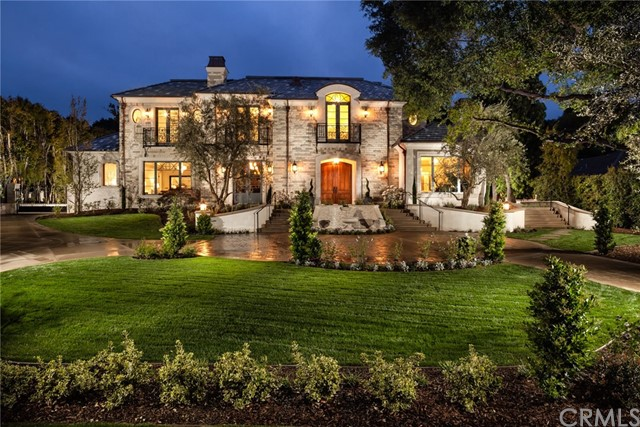 Single Family Home for Sale at 957 Hampton Road Arcadia, California 91006 United States