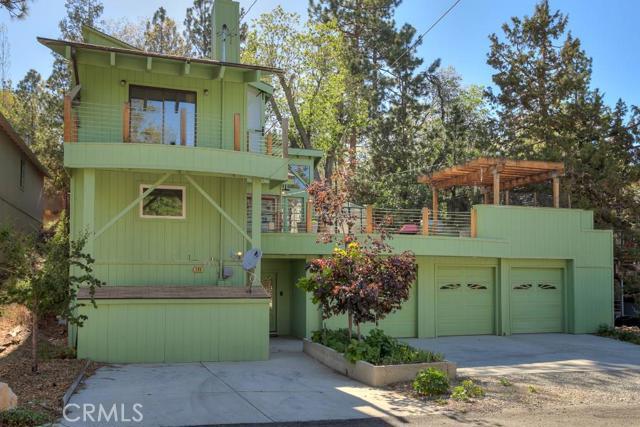 Real Estate for Sale, ListingId: 33838908, Sugarloaf,CA92386
