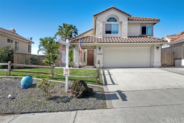 Single Family Home for Sale at 13528 Quiet Hills Drive Poway, California 92064 United States