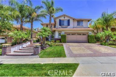 4415 Leonard Way Corona, CA 92883 is listed for sale as MLS Listing IG18094060
