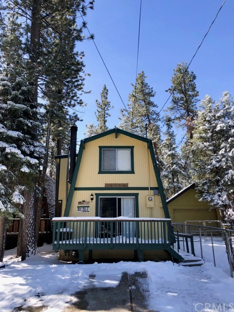 42727 Cedar Av, Big Bear, CA 92315 Photo