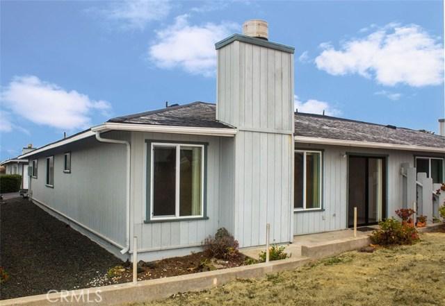 Property for sale at 9116 Balboa Avenue Unit: 11, San Simeon,  CA 93452