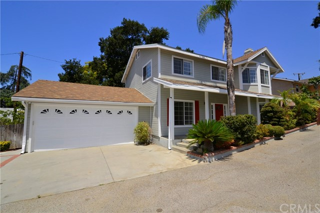 , CA  is listed for sale as MLS Listing IG18263261