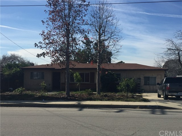 Single Family for Sale at 11962 Telephone Avenue Chino, California 91710 United States