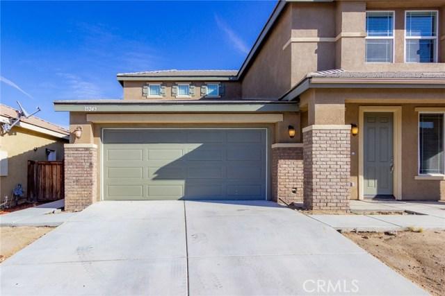 15243 Riverview Lane Victorville CA 92394