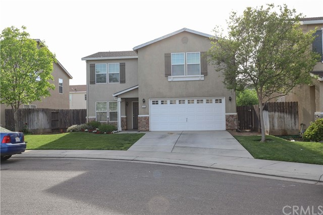 Detail Gallery Image 1 of 1 For 121 Citadel Ct, Merced, CA 95341 - 3 Beds | 2/1 Baths