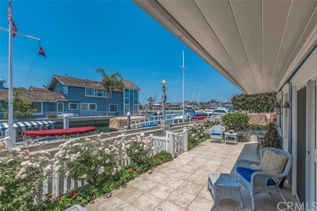 105 North Bayfront Newport Beach, CA 92662 - MLS #: NP17162628