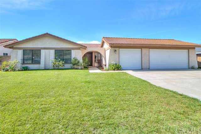 , CA  is listed for sale as MLS Listing CV18097000