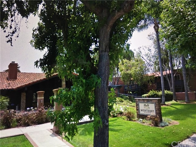 1345 Cabrillo Park Drive A05 Santa Ana, CA 92701 is listed for sale as MLS Listing CV16745913