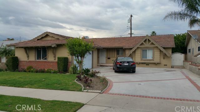 1849 Tedmar Avenue, Anaheim, CA, 92804