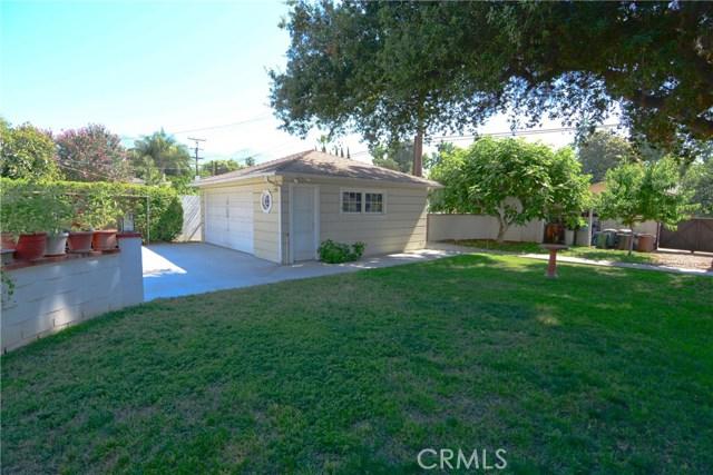 854 N Euclid Avenue Upland, CA 91786 - MLS #: CV17138500