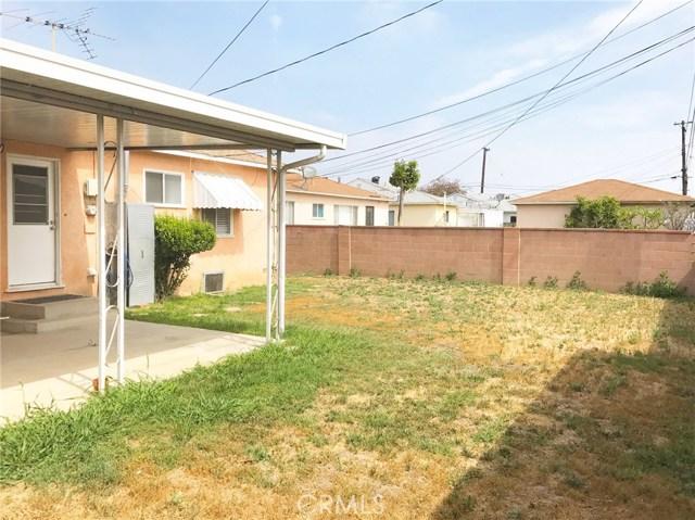 4650 Deeboyar Avenue Lakewood, CA 90712 - MLS #: RS17116072