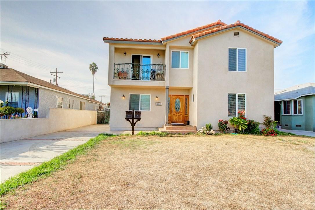 12307 Horley Avenue #  Downey CA 90242-  Michael Berdelis