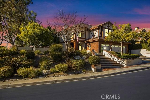 Photo of 21871 Via De La Luz, Rancho Santa Margarita, CA 92679