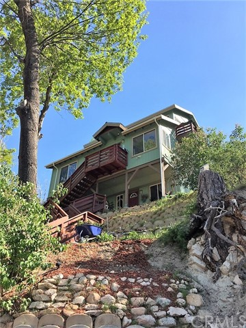 Single Family Home for Sale at 29977 Lignum Vitae Street Cedar Glen, California 92321 United States