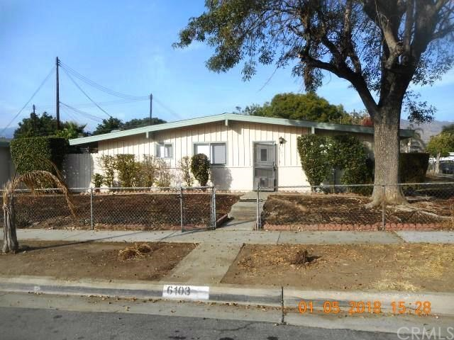 , CA  is listed for sale as MLS Listing CV18003394