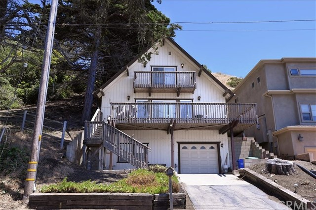 Detail Gallery Image 1 of 30 For 464 Hacienda Dr, Cayucos, CA 93430 - 3 Beds   2 Baths