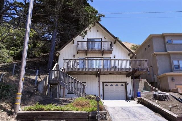 464 Hacienda Dr, Cayucos, CA 93430 Photo