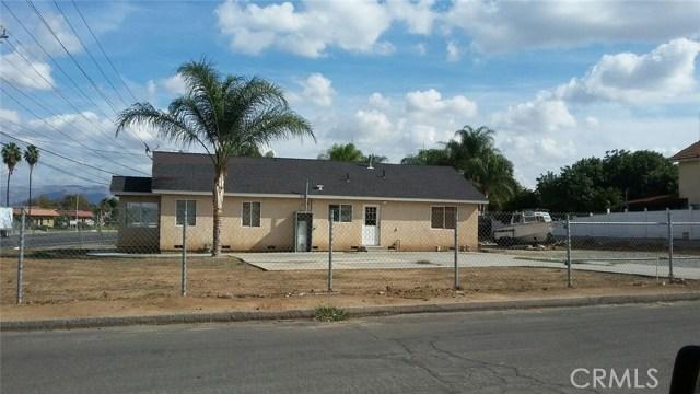 Single Family Home for Sale at 5986 Jurupa Avenue Riverside, California 92504 United States