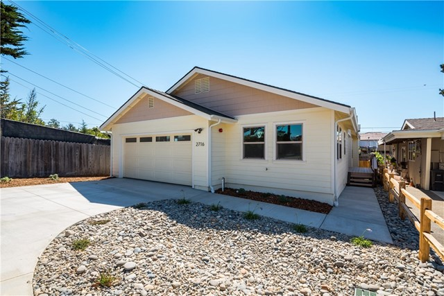Property for sale at 2716 Grell Lane, Oceano,  CA 93445