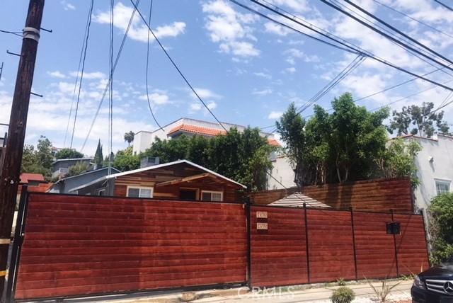 4563 Lexington Avenue Los Angeles, CA 90029 - MLS #: IN18172240