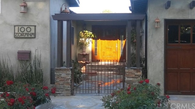 Single Family Home for Rent at 100 Zorana Place San Pedro, California 90732 United States