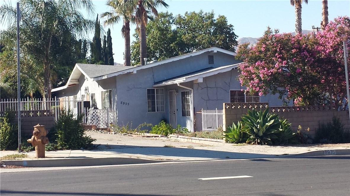 8935 Fenwick Street Sunland, CA 91040 - MLS #: PW17193089