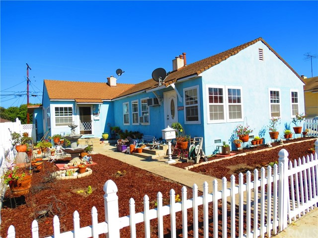 2420 Termino Avenue Long Beach, CA 90815 - MLS #: DW17188844