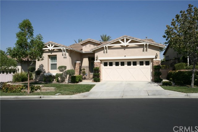 24216 Augusta Drive, Corona CA 92883