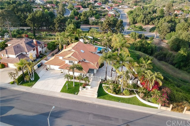 876  Barcelona Place, Walnut in Los Angeles County, CA 91789 Home for Sale